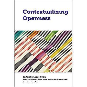 Contextualisering van openheid: open wetenschap situeren (perspectieven op open toegang)