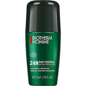 Biotherm Homme Tag Kontrolle natürliche Schutzrolle Auf 75ml