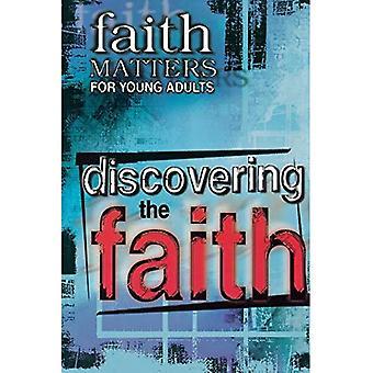Glaube ist wichtig für junge Erwachsene