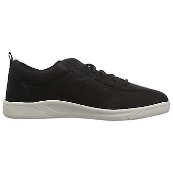 Easy Spirit Womens Freney8 Suede Low Top Lace Up Fashion Sneakers