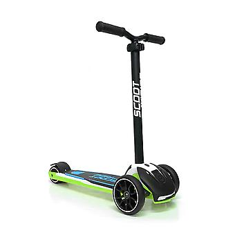Scoot and Ride Highwaykick 5 Scooter Blue/Green