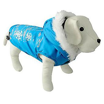 Nayeco North Pole Dog Jacket 40 cm (Dogs , Dog Clothes , Coats and capes)
