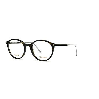Tom Ford TF5485 052 Occhiali Dark Havana