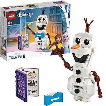 LEGO Frozen 2 - Olof