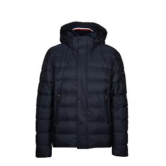 Paul & Shark Paul And Shark Quilted Jacket Blue