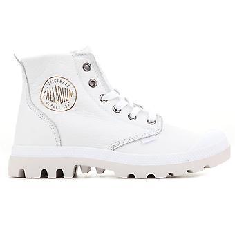 Palladium Pampa HI Leather 72355100M universal winter women shoes