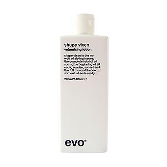 "Evo vorm ""Vixen"" Volumising Lotion 200ml/6,8 oz"