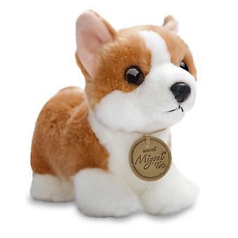 Aurora Miyoni Corgi Dog Soft Toy 20cm