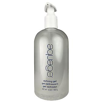 Aquage definere gel 16 oz