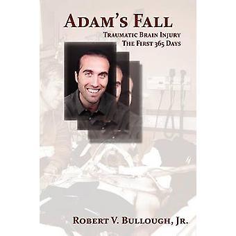 Adams Fall by Bullough & Robert V. & Jr.