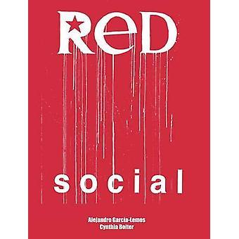 Red Social by GarciaLemos & Alejandro