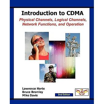 Introduction to Cdma 2nd Edition by Harte & Lawrence