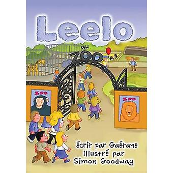 Leelo au Zoo by Montreuil & Gatane