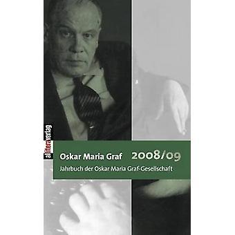 Oskar Maria Graf 200809 by Dittmann & Ulrich
