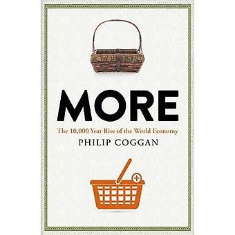 More by Philip Coggan