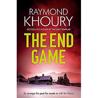 The End Game by Raymond Khoury - 9781409143840 Book