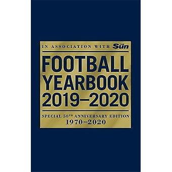 L'Annuaire du Football 2019-2020 en association avec The Sun - Spécial