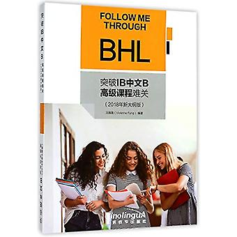 Follow Me Through BHL by Feng Weiwei - 9787513815451 Book
