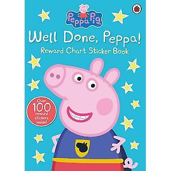 Ben fatto-Peppa! -9780241252666 libro