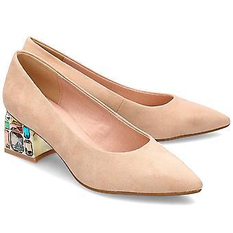 Menbur 214990044 ellegant all year women shoes