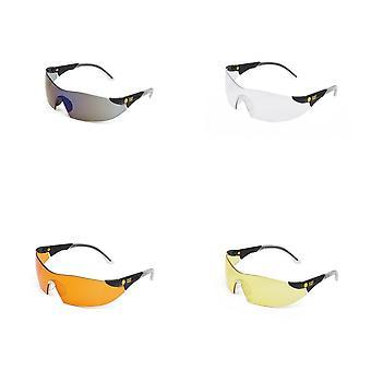 Caterpillar Mono Wraparound Glasses / Workwear Acc / Eyewear