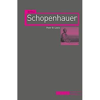 Arthur Schopenhauer di Peter B. Lewis - 9781780230214 Libro