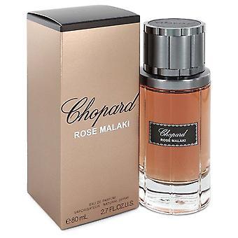 Chopard Rose Malaki Eau De Parfum Spray (Unisex) By Chopard 2.7 oz Eau De Parfum Spray