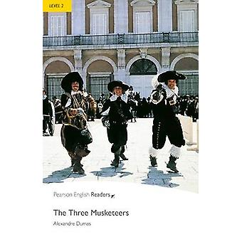 Level 2 The Three Musketeers by Alexandre Dumas