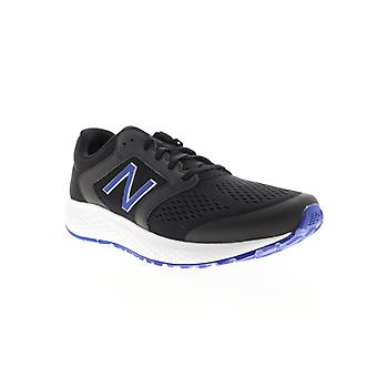 New Balance 520V5  Mens Black Extra Wide Athletic Running Shoes