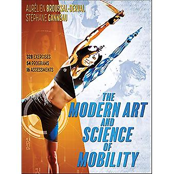 The Modern Art and Science of Mobility by Aurelien Broussal-Derval -