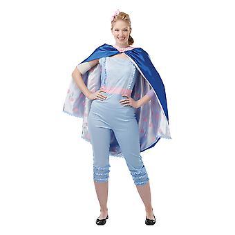 Women Bo Peep Costume - Toy Story