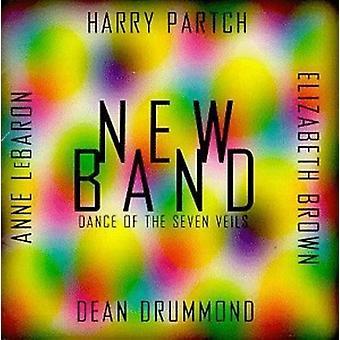 Newband-Dance Of The Seven V [CD] USA import