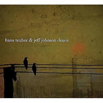 Teuber, Hans / Johnson, Jeff - Deuce [CD] USA import