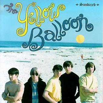 Yellow Balloon - Yellow Balloon [CD] USA import