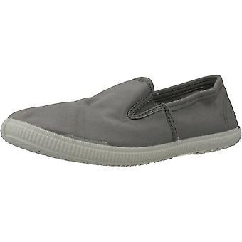Victoria Sneakers 106817 Grigio