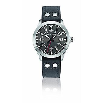 Philip Stein Clock Man Ref. 700-PLTDGR-CARG