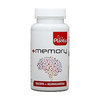 + Memory 45 capsules