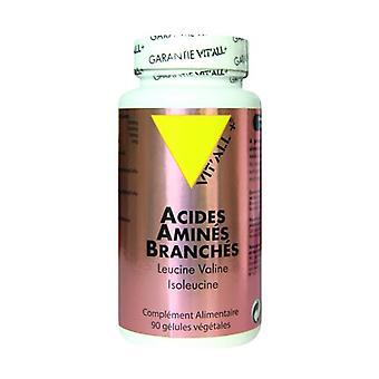 Branch Amino Acids 90 vegetable capsules