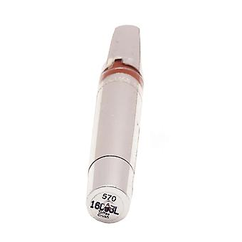 Maybelline Watershine Elixi Lip Gloss - Toffee Crush 570