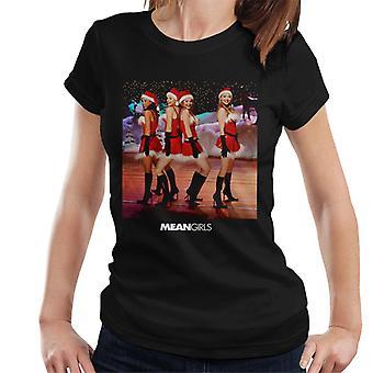 Mean Girls Christmas Jingle Bell Rock Women's T-Shirt