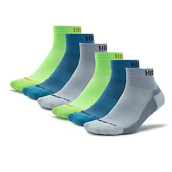 Higher State Freedom Running Anklet (6 Pack) - AW20