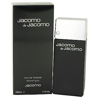 Jacomo De Jacomo Eau De Toilette Spray By Jacomo