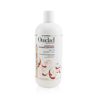 Advanced Climate Control Heat & Humidity Gel (all Curl Types - Stronger Hold) - 500ml/16oz