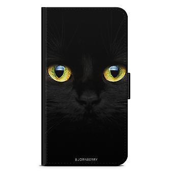 Bjornberry Wallet Case LG G5 - Cat Eyes