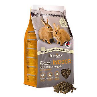 Excel Rabbit Adult Indoor - 1.5kg