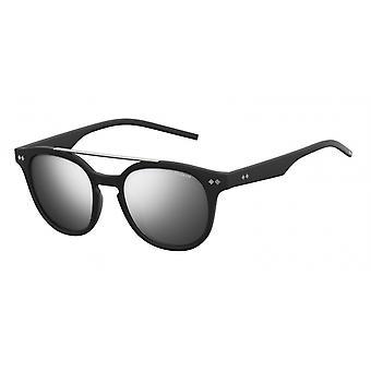 نظارات شمسية للجنسين 1023/S DL5/JB الفضة