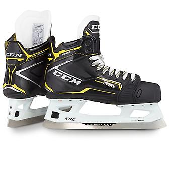 CCM Super Tacks 9380G Goalie Skates Senior