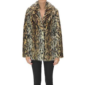 Nenette Ezgl266158 Femme'veste multicolore de vêtements d'extérieur en polyester