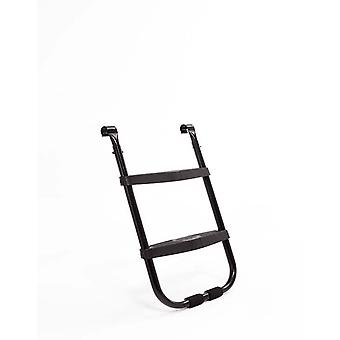 BERG black ladder m (trampoline 270cm/9ft to 300cm/10ft)