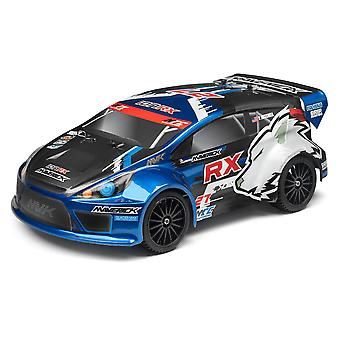 HPI Ion RX 1:18 Electric On-Road Rallycross Car
